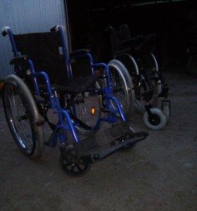 Инвалидные кресла-коляски