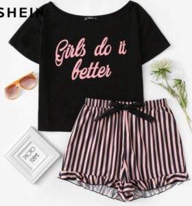 Пижамы жен
