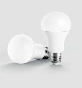 Лампочка Xiaomi Philips White Ball Lamp WiFi