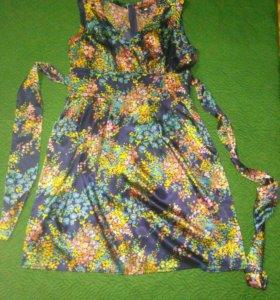 Платья 48 размер