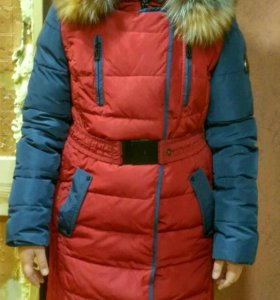 Зимняя куртка!, размер-44!