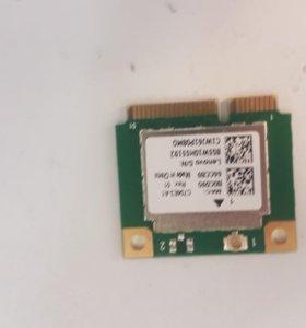 Wi-fi модуль lenovo b50-10
