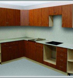 Изготовление мебели для дома и офиса