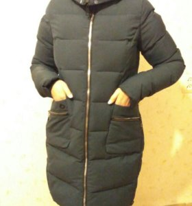 Зимняя куртка.Новая!
