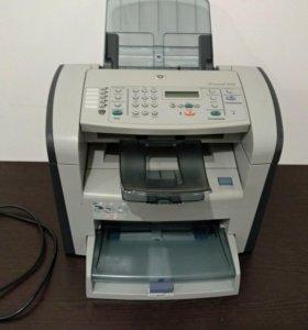 Принтер копир факс