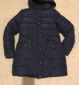 Куртка синтепон