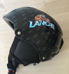 Детский горнолыжный шлем Lange
