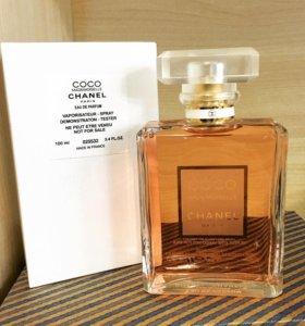 Тестер парфюм Chanel coco mademoiselle️