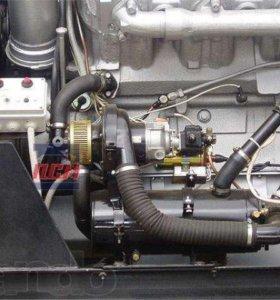 Подогреватель двигателя ПЖД-30