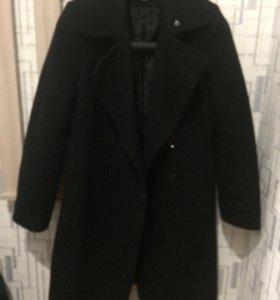 Пальто димисезонное