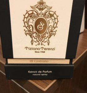 Продаётся парфюм Tiziana Terenzi 50 мл или обмен.