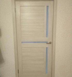 Двери -входные,межкомнатные