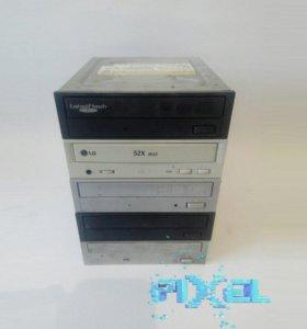 Привод CD/DVD
