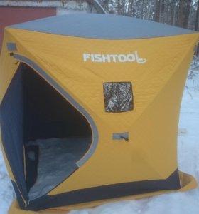 Палатка для рыбалки FishTool