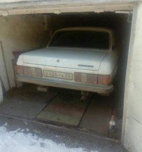 Продам ГАЗ 3102 2002г