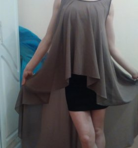 """Красивое платье """"Кира Пластинина"""""""