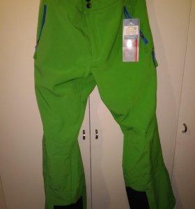 Новые горнолыжные брюки Crane