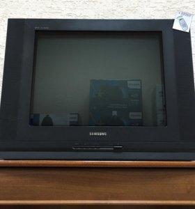 Телевизор Samsung CS21K10K2G