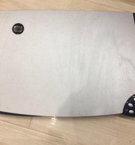 Сканер Mustek Bearpaw 2400CU Plus