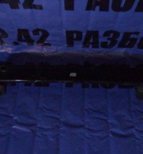 Усилитель переднего бампера Kia Sportage