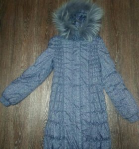 Зимняя куртка-пальто для беременных