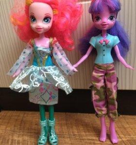 Куклы My little pony оригинал