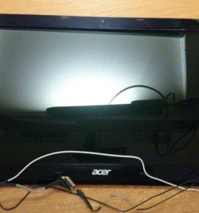 Acer v3-571g матрица в сборе.