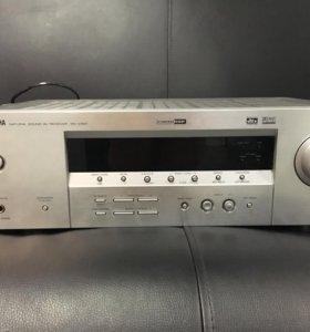 Ресивер Yamaha rx-v357