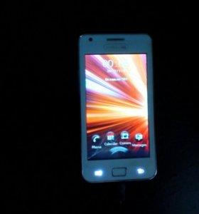 Samsung GT-i9100