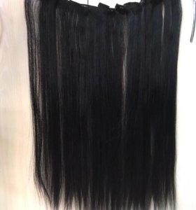 Натуральный волос HAIRSHOP