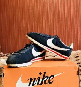 Кроссовки Nike Cortez Classic Nylon