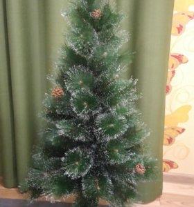 """Искусственная елка """"Премиум"""" от 60 до 300 см"""