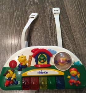 Музыкальная игрушка на кроватку Chicco