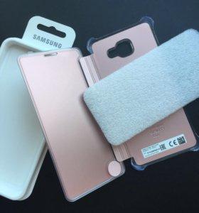 Оригинальный чехол для Samsung Galaxy A5. Новый.