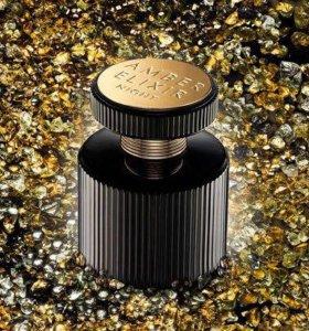 Парфюмерная вода Amber Elixir Night Eau de Parfum