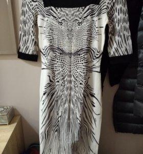 Платье byblos, s, новое!