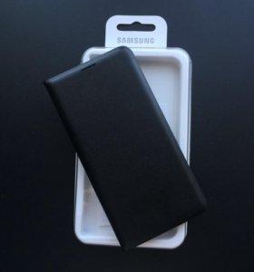 Оригинальный чехол для Samsung Galaxy J7. Новый.
