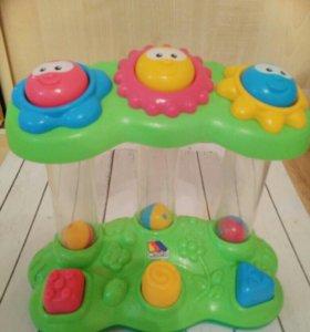 Детская игрушка Забавный сад