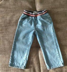 Джинсы на мальчика Gloria Jeans
