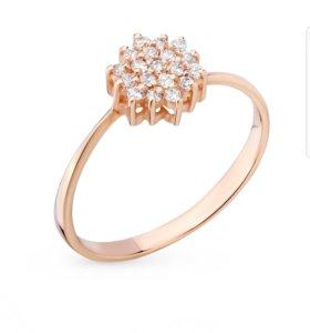 Золотое кольцо Санлайт