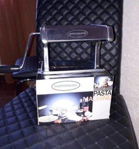 ТЕСТОРАСКАТОЧНАЯ МАШИНА GASTRORAG QF-150