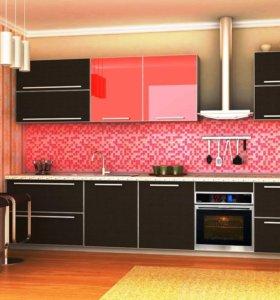 Кухня от The Roomer