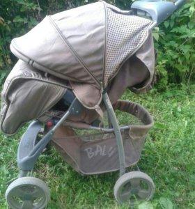Прогулочная коляска балу