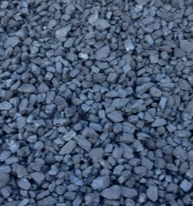 Уголь рядовой/сортовой