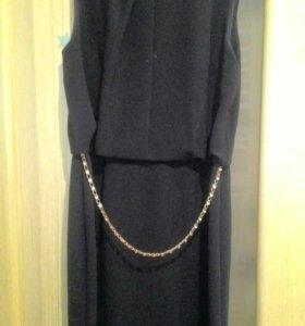 Платье вечерние.