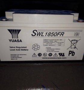 Аккумулятор Yuasa SWL 1850