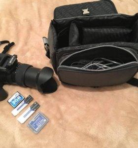 Фотокамера Sony Cyber-shot DSC-R1