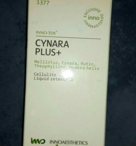 INNO-TDS Cynara Plus+ (25мл)