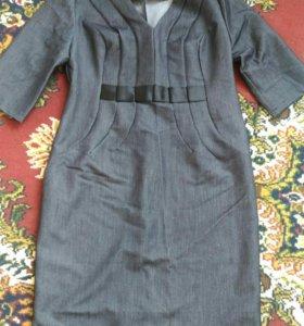 Платье новое р.48