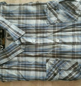 Рубашка новая XXL 52